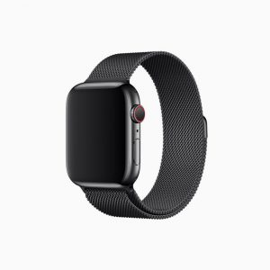 Apple - Milanese Loop Band