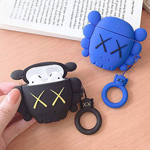 Cute Cartoon Airpods Cover