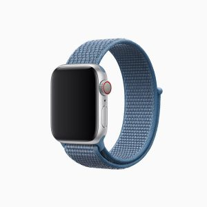 COTEetCI - Magic Tape Apple Watch Band
